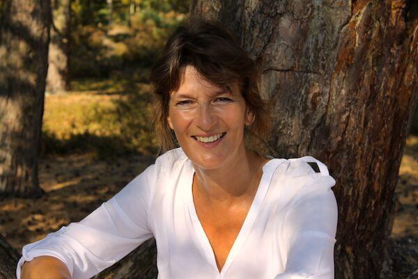 Judith Harms